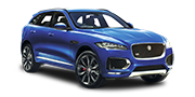 F-PACE 2016>