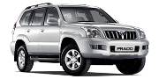 Land Cruiser (120)-Prado 2002-2009